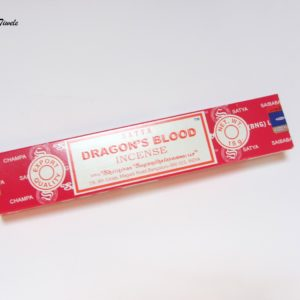 Encens Dragon Blood Satya
