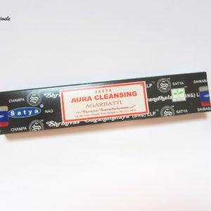 Encens Aura Cleansing Satya
