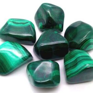 Malachite qualité AAA