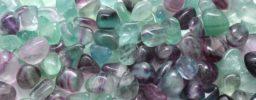 Les pierres et le stress